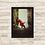 Thumbnail: 1878 - Quadro com moldura Joker - Coringa