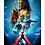Thumbnail: 1729 - Quadro com moldura Aquaman