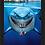 Thumbnail: 1653 - Quadro com moldura Procurando Nemo
