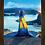 Thumbnail: 1692 - Quadro com moldura Rio