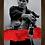 Thumbnail: 1594 - Quadro com moldura November Man - Um Espião Nunca Morre
