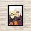 Thumbnail: 1236 - Quadro com moldura Naruto