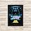 Thumbnail: 1090 - Quadro com moldura Star Wars