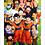 Thumbnail: 1087 - Quadro com moldura Dragon Ball Z