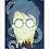 Thumbnail: 1215 - Quadro com moldura Harry Potter