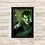 Thumbnail: 1697 - Quadro com moldura Coringa