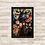 Thumbnail: 1661 - Quadro com moldura Como Treinar Seu Dragão