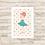 Thumbnail: 4001 - Quadro com moldura Menina
