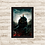 Thumbnail: 1806 - Quadro com moldura Harry Potter