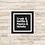 Thumbnail: 6095 - Quadro com moldura Crush, Netflix, Pipoca e Nutella
