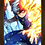 Thumbnail: 1284 - Quadro com moldura My Hero Academia