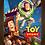 Thumbnail: 1080 - Quadro com moldura Toy Story