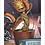 Thumbnail: 1174 - Quadro com moldura Guardiões da Galáxia - Groot
