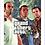 Thumbnail: 1733 - Quadro com moldura Grand Theft Auto - GTA
