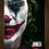 Thumbnail: 1868 - Quadro com moldura Joker - Coringa