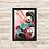 Thumbnail: 1303 - Quadro com moldura My Hero Academia