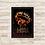 Thumbnail: 1147 - Quadro com moldura Game of Thrones