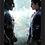 Thumbnail: 1405 - Quadro com moldura Batman vs Superman