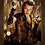 Thumbnail: 1613 - Quadro com moldura Resident Evil 4 - Recomeço