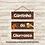 Thumbnail: 30089 - Placa Decorativa - Cantinho do Churrasco