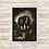 Thumbnail: 1465 - Quadro com moldura Supernatural
