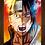 Thumbnail: 1218 - Quadro com moldura Naruto