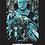 Thumbnail: 1281 - Quadro com moldura Watchmen