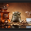 Thumbnail: 10025 - Bandeja Decorativa - Moedor de Café