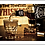 Thumbnail: 10061 - Bandeja Decorativa - Jack Daniel's