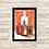 Thumbnail: 7020 - Quadro com moldura Cointreau