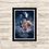 Thumbnail: 1769 - Quadro com moldura Star Wars