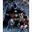 Thumbnail: 1217 - Quadro com moldura Batman