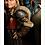 Thumbnail: 1660 - Quadro com moldura Como Treinar Seu Dragão