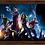 Thumbnail: 10047 - Bandeja Decorativa - Guardiões da Galáxia