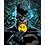 Thumbnail: 1048 - Quadro com moldura Batman - Watchmen