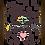 Thumbnail: 6256 - Quadro com moldura Faça o Que Você Ama