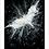 Thumbnail: 1404 - Quadro com moldura Batman