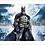 Thumbnail: 1196 - Quadro com moldura Batman