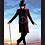 Thumbnail: 1492 - Quadro com moldura A Fantástica Fabrica de Chocolate - Willy Wonka