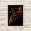 Thumbnail: 1593 - Quadro com moldura A Hora do Pesadelo - Freddy Krueger