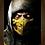Thumbnail: 1830 - Quadro com moldura Mortal Kombat