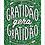 Thumbnail: 6393 - Quadro com Glitter - Gratidão gera Gratidão