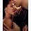 Thumbnail: 1442 - Quadro com moldura Crepúsculo - Edward e Bella