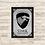 Thumbnail: 1142 - Quadro com moldura Game of Thrones - Stark