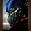 Thumbnail: 1639 - Quadro com moldura Transformers