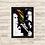 Thumbnail: 1331 - Quadro com moldura Velozes e Furiosos