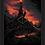 Thumbnail: 1219 - Quadro com moldura O Senhor dos Anéis - O Retorno do Rei