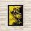 Thumbnail: 1791 - Quadro com moldura Loki