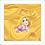 Thumbnail: 4104 - Quadro com moldura - Rapunzel