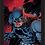 Thumbnail: 1756 - Quadro com moldura Batman